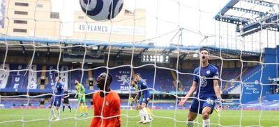 El Chelsea de Tuchel sufrió su primera derrota al caer ante el West Bromwich