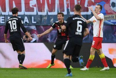 Bayern Munich y un paso clave a otra Bundesliga
