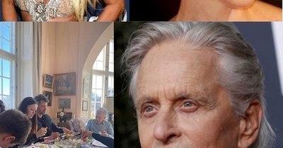 La Nación / Britney sobre ella misma, las dos vidas de Sharon, la familia danesa en Pascuas y Michael Douglas desmemoriado