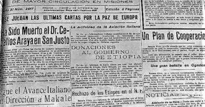 La Nación / Radio Prieto y la defensa del Chaco