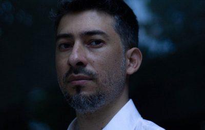 Damián Cabrera participa de Latin American Writers Series