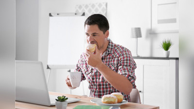Pequeños hábitos que nos hacen ganar peso