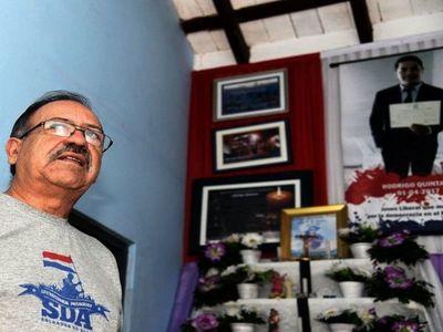 """""""Cartes, Llano y José Ortiz son los responsables en el caso Rodrigo"""""""