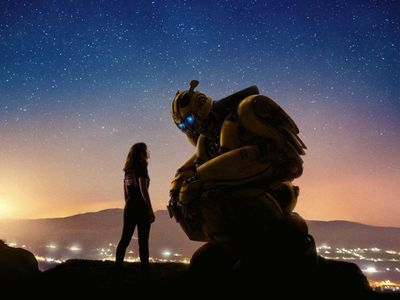 El latino Anthony Ramos apunta a liderar nuevo filme de Transformers