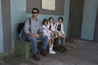Las Buenas Intenciones: el desafío de retratar a la familia en una película