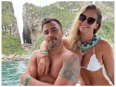 Gabi dice que su ex ahora es su amigo con derecho