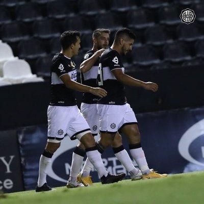 Olimpia da el golpazo en Tuyucuá y se suma a la cima del Apertura – Prensa 5