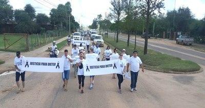 La Nación / Sicariato en el Chaco: fijan para mayo juicio oral contra tres acusados