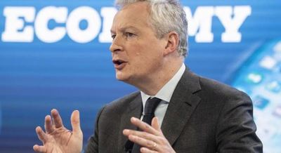 Coronavirus: Francia rebaja su previsión de crecimiento