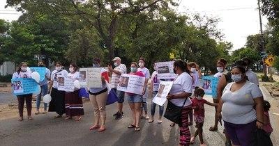 La Nación / Piden justicia para joven madre a seis meses de accidente causado por conductora ebria