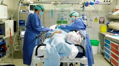 Covid-19 deja otros 55 finados, 1.814 contagiados y 2.353 hospitalizados