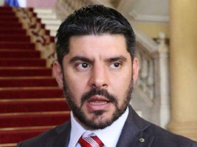 Precandidatos a  intendente  de Asunción declararon uso de dinero