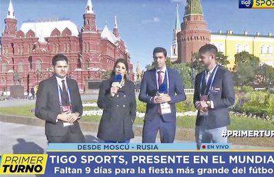Siete años de Tigo Sports comprometido con el deporte nacional