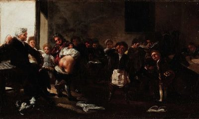 Detectan intento de venta de obras falsificadas de Modigliani, El Greco y Goya