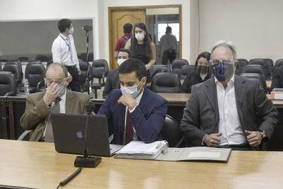 Tribunal resuelve hoy caso de Justo Cárdenas y sus tres hijos
