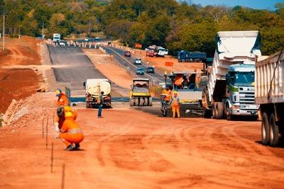 MOPC destina más de US$ 1 millón para fiscalizar obras