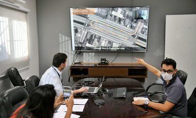 Reunión para futura puesta en marcha de plan de educación vial del Multiviaducto – Diario TNPRESS