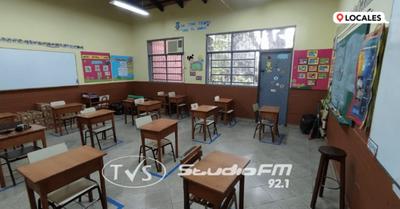 ENCARNACIÓN: SUSPENDEN CLASES PRESENCIALES EN EL CREE