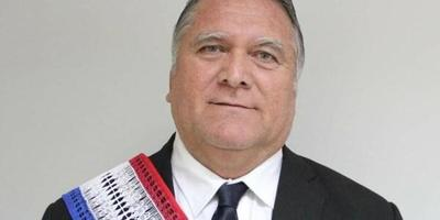 Alejo Ríos comunicó su reincorporación a sus actividades como Gobernador – Prensa 5