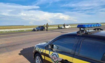 Patrulla Caminera informó que Operativo Semana Santa cerró sin inconvenientes