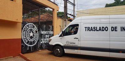 Detectan casos de covid en cárcel y Centro Educativo de CDE