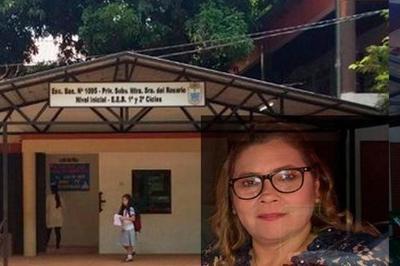 Parroquial suspende actividades educativas por tres días – Prensa 5
