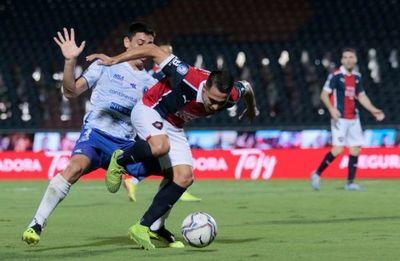 Almeida afirma que Sol mereció más ante Cerro