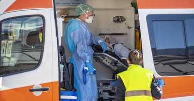 """Virólogo alemán advierte que la situación de la pandemia """"se volverá drásticamente más difícil"""""""