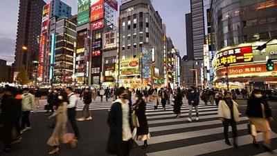 Nuevas restricciones en Japón y otros países de Asia por avance del coronavirus
