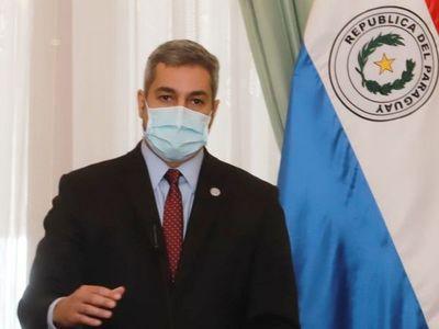 Marito dice que se tiene al menos cinco focos de negociación de vacunas