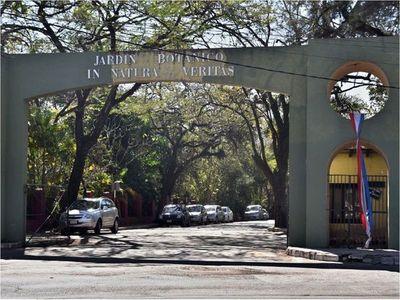 Fiscalía alega nula intervención de funcionarios en caso Jardín Botánico