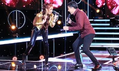 """Lo que hoy veremos en """"Canta Conmigo Paraguay"""""""