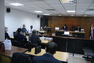 Sentencia de Justo Cárdenas e hijos pasa para el 9 de abril
