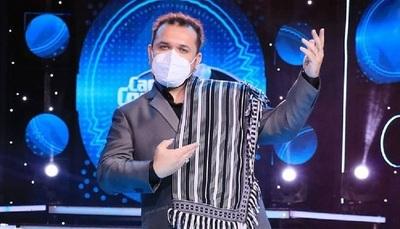 """Dani Meza habla del """"Canta"""" en esta instancia de competencia"""