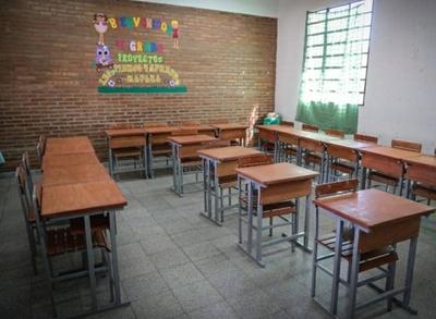 Suspenden clases presenciales en Itacurubí del Rosario – Prensa 5