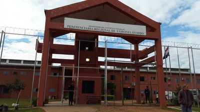 Cinco centros penitenciarios cerrados por aumento de casos de COVID-19
