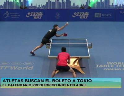 Paraguayos se hacen lugar en grandes competencias