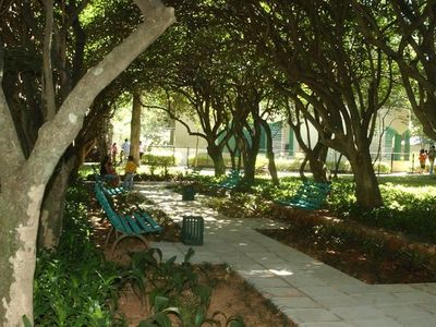 Jardín Botánico no tiene capacidad para brindar seguridad a visitantes