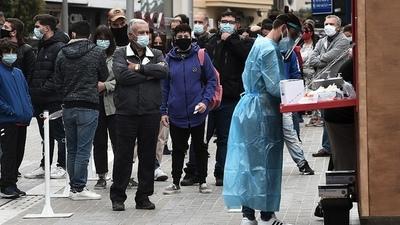 Europa presenta distintos escenarios ante el avance del coronavirus y la ralentización de vacunación