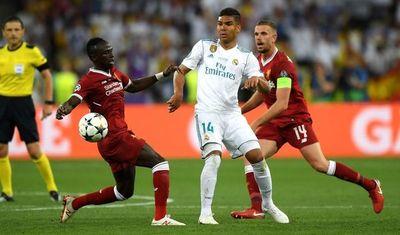 Con partidos de alto voltaje vuelve la Champions League