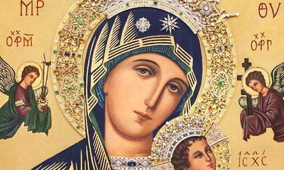 Oración a María Santísima por la salud de los enfermos