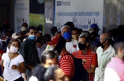 Extienden cuarentena radical en Venezuela y refuerzan control en sus fronteras