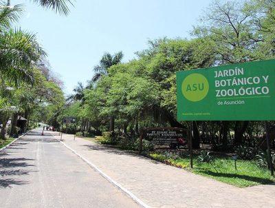 Investigan denuncia de asalto y abuso sexual en el Botánico · Radio Monumental 1080 AM