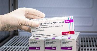 La Nación / Cinco cosas sobre el control europeo a la exportación de vacunas anticovid