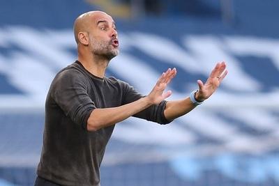 """""""La UEFA y la FIFA están matando a los jugadores"""", critica Guardiola"""