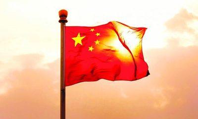 Por qué sí China Popular