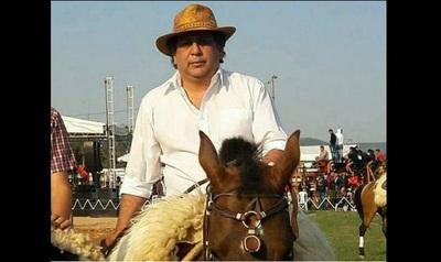 Al intendente de la ciudad de Escobar, en Paraguarí, también se lo llevó el covid