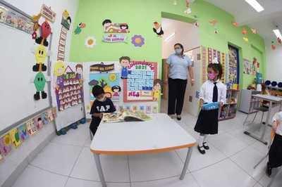 MEC recomienda educación a distancia en comunidades con muchos contagios