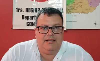 Concepción se encuentra en «zona roja» por cantidad de casos de Covid