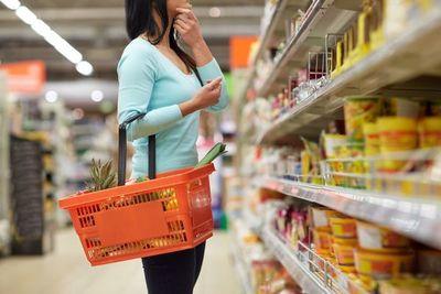Bajo nivel de consumo y mayor oferta de productos mantuvieron inflación de 0,1% en marzo